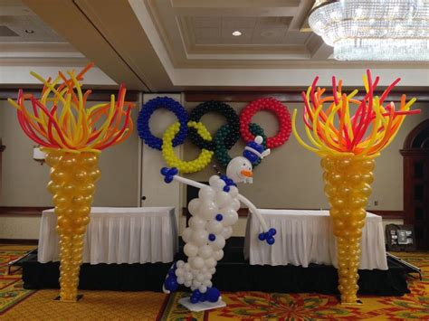 images  olympic theme  pinterest carnival