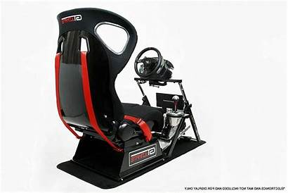 Racing V2 Gtultimate Level Simulator Cockpit Wheel