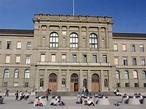 Panoramio - Photo of ETH,Zurich