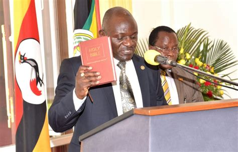General edward katumba wamala retweeted. Gen. Katumba Wamala swears in as Minister - Eagle Online