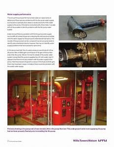 Flow Test Pitot Chart Tab Fire Pump Testing
