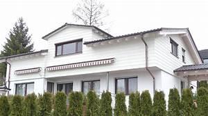Fassade Selber Streichen : canexel fassadenverkleidung holz optik ced r tex ~ Lizthompson.info Haus und Dekorationen
