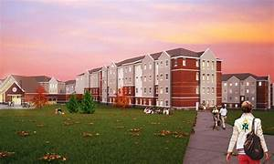 NMU Wildcat Wednesday: New On-Campus Residence Halls ...