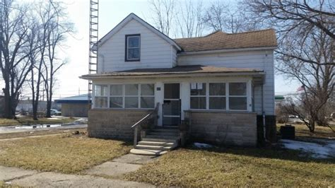 809 S Prettyman St, Knox, In 46534 Bank Foreclosure Info