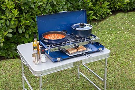 gasofen zum kochen cingaz zweiflammkocher cing vario fold zum kochen und 220 berbacken klappbar