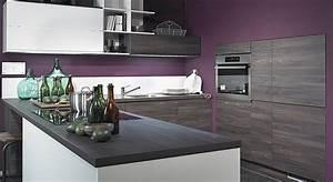 Kuchen und kuchenschranke von impuls for Küche impuls