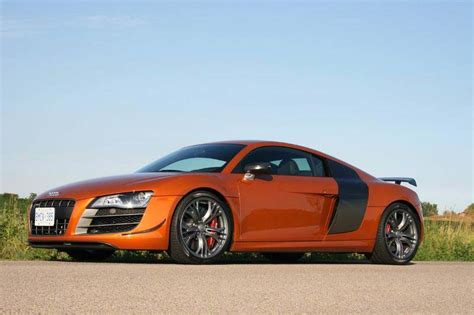 2012 audi r8 gt coupe autos ca