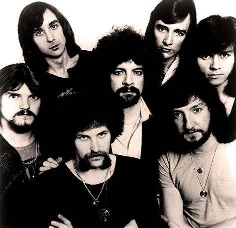 Elo  Live In London 2015  Nights At The Roundtable