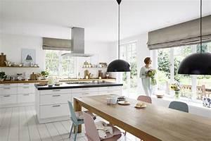 Küche Planen Lassen : mit farben und materialien die perfekte wohnk che gestalten ~ A.2002-acura-tl-radio.info Haus und Dekorationen