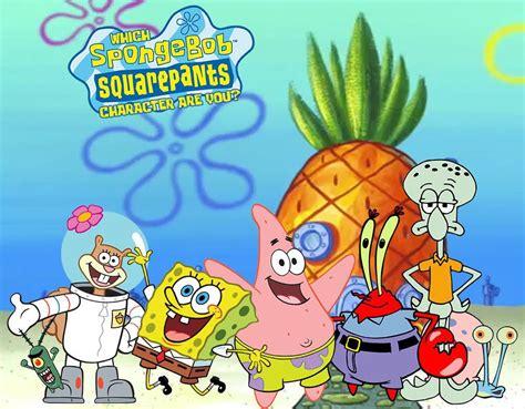 Signs As Spongebob Squarepants