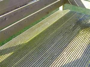 Anti Mousse Terrasse Bois : id es re ues sur les terrasses en bois ~ Melissatoandfro.com Idées de Décoration