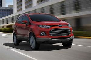 Ford EcoSport Small Crossover Confirmed for North America ...  Ford