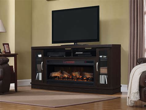 Hutchinson Infrared Electric Fireplace Entertainment How To Antique Kitchen Cabinets With White Paint Small Rolling Cart Kidkraft Vintage Play Compact Design Ideas Island Blue American Standard Faucet Designs Pendant Lighting Fixtures