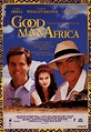 A Good Man In Africa Movie Poster (#3 of 4) - IMP Awards