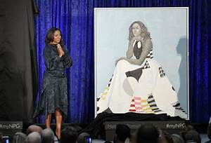 The National Portrait Gallery Unveils the Official ...