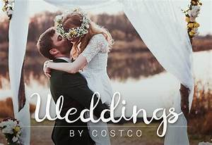 Weddings At Costco Costco