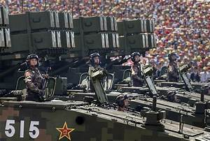 China's PLA Gets Smarter (and Bigger, Faster, Stronger ...