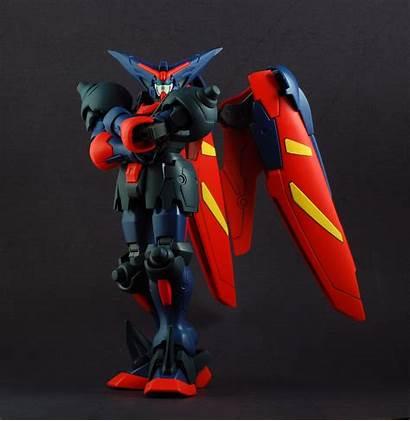 Gundam Master Mg Grade Asia Say Final