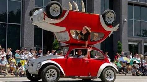 Crazy Cool Funny Custom Cars