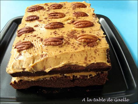 the tuerie brownies fourr 233 s au beurre de cacahu 232 tes a