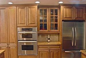 kitchen cabinet stains kitchentoday With kitchen cabinets lowes with difference between decal and sticker