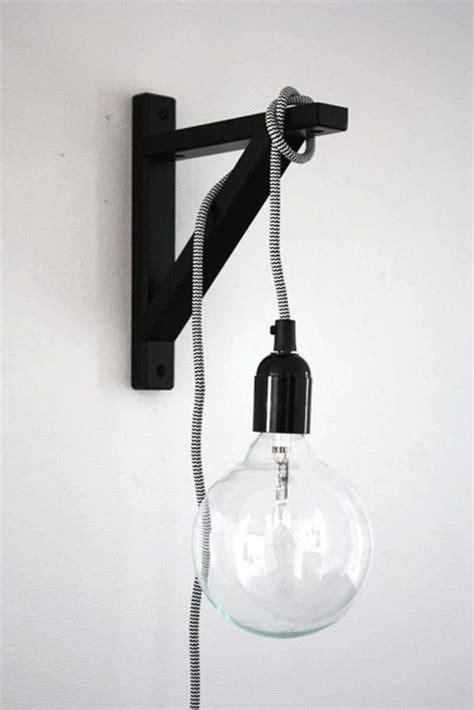 best 25 hanging light bulbs ideas on light