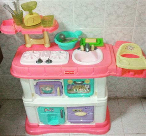 fisher price grow with me kitchen tenderlovingcare toys fisher price grow with me kitchen
