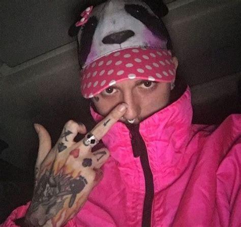 Lil Peep  People That Make Me Happier Pinterest