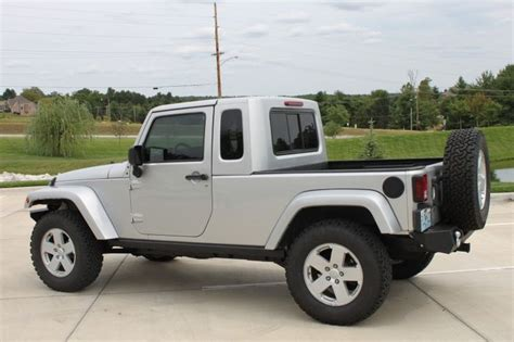 2-door Jeep Wrangler For Sale