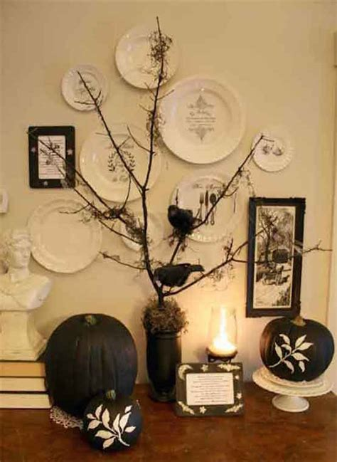 indoor halloween decorating ideas feed inspiration