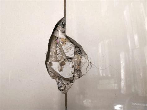 Fliesen Reparieren Bohrloch by L 246 Cher In Fliesen Schlie 223 En 187 Diese M 246 Glichkeiten Gibt S