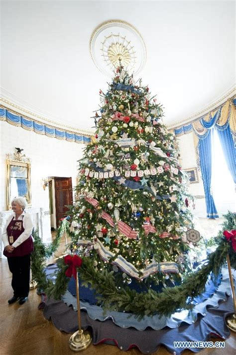 17 best images about white house at christmas on pinterest