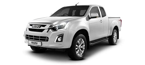 Isuzu Backgrounds by Extended Cab Bates Motors
