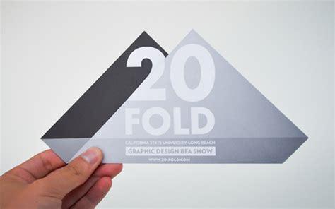 fpo  fold flyerpostcard