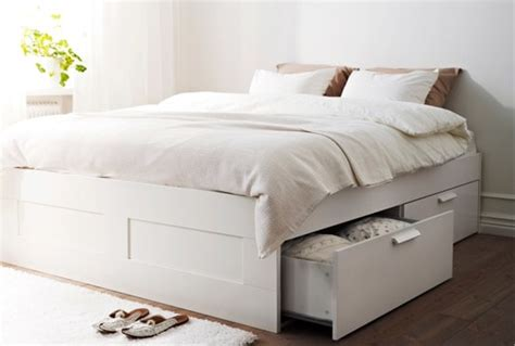 Storage Beds-ikea