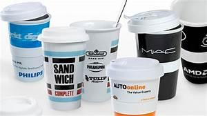 Coffee To Go Becher Thermo : coffee to go becher aus porzellan bedruckt oder mit gravur als werbemittel ~ Orissabook.com Haus und Dekorationen