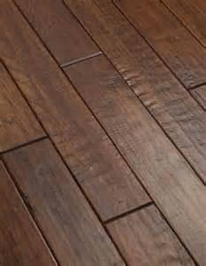 prefinished batavia jakarta solid hickory hardwood flooring 3 4 quot x 4 quot at menards craftsman