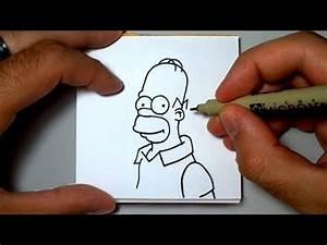 Dessin De Plume Facile : 10 petits dessins faciles faire 4 youtube ~ Melissatoandfro.com Idées de Décoration