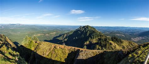 Hike Saddle Mountain - Seattle Backpackers Magazine