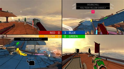person shooter screencheat coming  ps  xbox