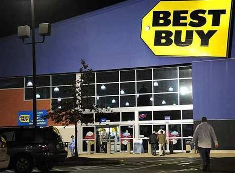Best Buy To Make Pricematch Guarantee Permanent Starting