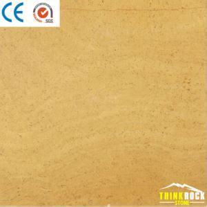 Natürlichen Beige Sandstein Fliesen Für Wandverkleidung