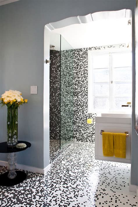 unique bathroom tiles designs 27 nice pictures and ideas craftsman style bathroom tile