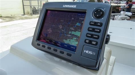 Boat Gps by Gps East Cape Skiffs