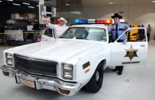 Auto Replacement Carpet by Sheriff Rosco P Coltrane Dukes Of Hazzard Forums Hazzardnet