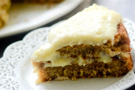 Infused with juices from lemon and orange, the cake is loaded with citrusy goodness. Banana Pudding Cake Trisha Yearwood with Delicious and ...