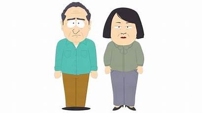 Parents Park South Adults Michael Characters Southpark