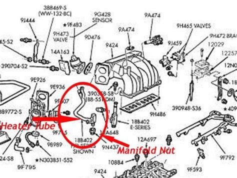 2006 F150 Engine Diagram by 2000 Ford F150 Engine Diagram Downloaddescargar