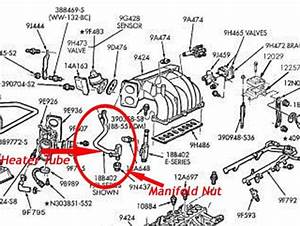 1996 Ford Taurus Se Engine Diagram  U2022 Downloaddescargar Com