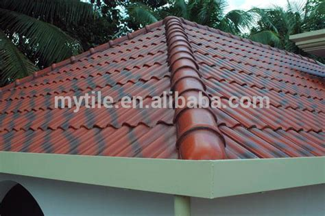details of china sale ceramic roof tiles clay roof